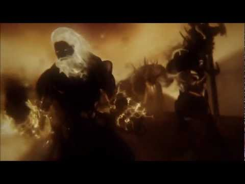 God of War: Ascension (POWERLESS Music Video)