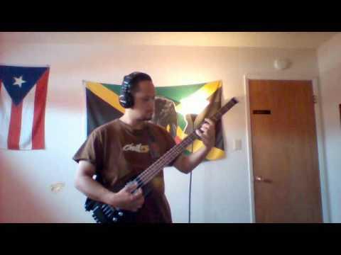ziggy marley drive reggae bass cover youtube. Black Bedroom Furniture Sets. Home Design Ideas