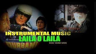 LAILA O LAILA INSTRUMENTAL MUSIC STUDIOVTC HD