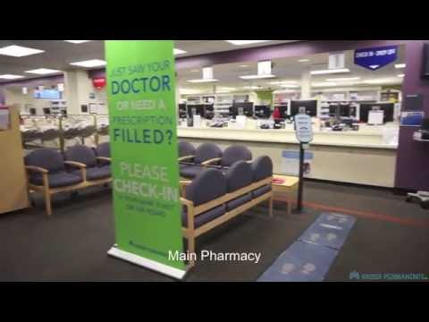 KP Milpitas Virtual Tour