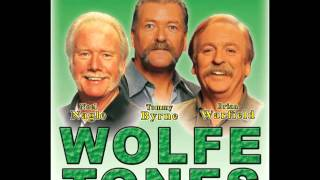Derek Warfield & The Wolfe Tones Roll of Honour