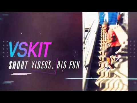 Vskit – Record your wonderful life 1