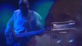 Tricky - You Don't Wanna (Live Montreux 2001) 1of13