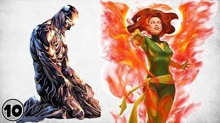Top 10 X-Men Who Can't Die