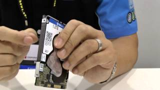 WD are the first with a 7mm-thick 1TB HDD