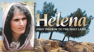 Helena - First Pilgrim to the Holy Land - 8060