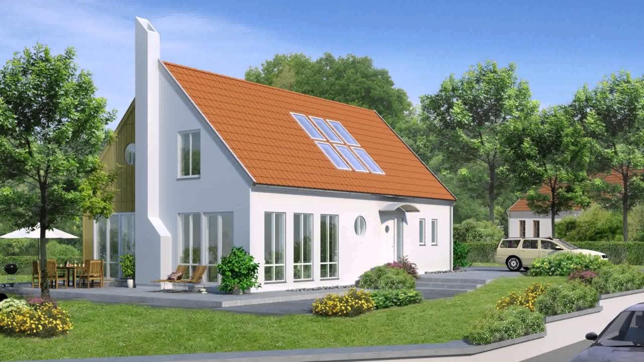 Swedish Style House Design