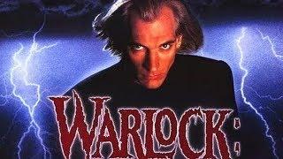 Warlock Прохождение (Sega Rus)