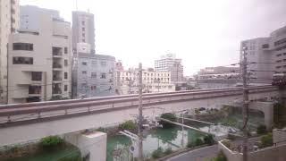 ゆいレール沖縄都市モノレール線(朝Ver)