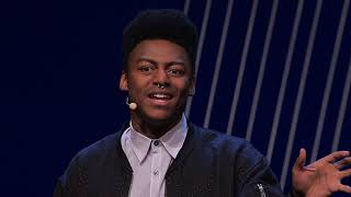 A brilliant recap of the 2019 conference in spoken word | Ryan Johnson | TEDxAtlanta