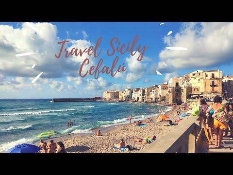 """Cefalú """"Travel Sicily"""""""