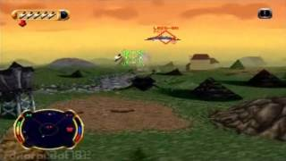 PS1 - B-Movie: Invasion from Beyond (German) - Mission 2 - First Encounters