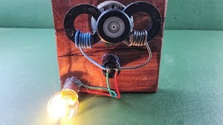 Hello everyone! This is video I want to show you about Magnets Coil...
