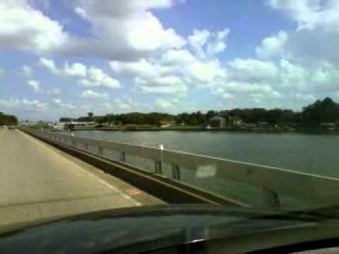 Mobilefishpipe @ Big Chief Landing Gun Barrel City TX