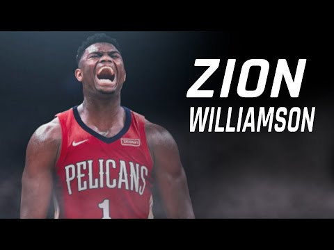 """Zion Williamson Ft. Post Malone - """"Goodbyes"""" ᴴᴰ (PELICANS HYPE)"""