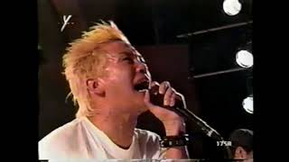 175R LIVE 心から→僕の声→YOUR SONG→P.R.P.2002年蓮沼