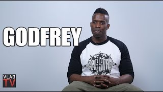 Godfrey on White People Using the N-Word in Movies (Part 5)