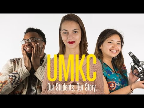 What UMKC Means to Me
