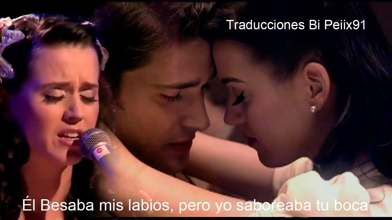 Katy Perry - Thinking Of You (Subtitulada al Español) - YouTube