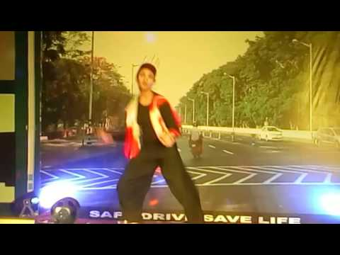 "Rishika ""Mon De Uran"" Dance"