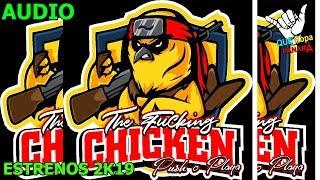 THE FUCKING CHICKEN - DJ TERCO [ AUDIO OFICIAL ] #ESTRENOS2K19