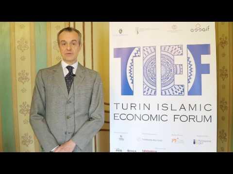 TurinTIEF17: Alberto Brugnoni, Direttore Generale di Assaif