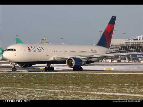 Delta Airlines Vs Continental Airlines.