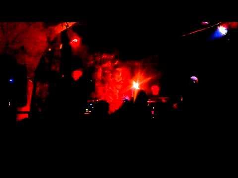 Metropolis Dole hlavou Bardejov 5.10.2013
