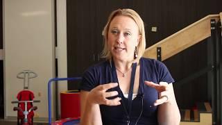 Preschool Teacher Speaks about Working for FBC