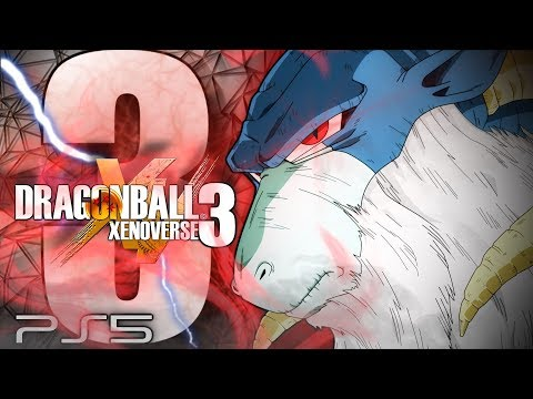 It's Time For Dragon Ball Xenoverse 3 | Playstation 5?