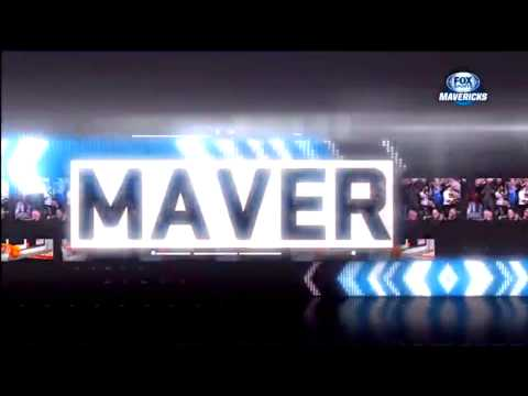 Fox Sports Southwest - 2013-2014 Dallas Mavericks Open