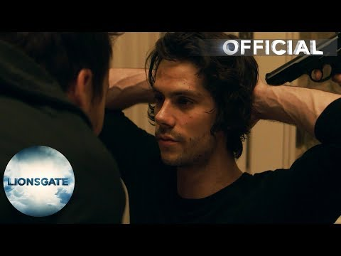 "American Assassin - Clip ""Where Is He"" - In Cinemas Now"