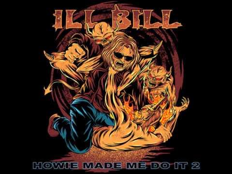 Ill Bill - Symphony Of War