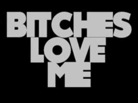 Lil Wayne - Bitches Love Me ft Drake, Future(Chopped and Screwed) 2013