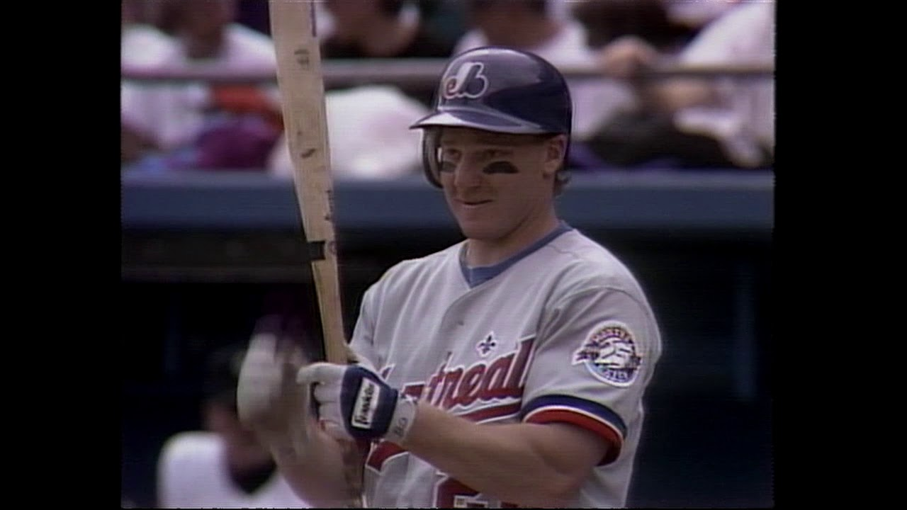April 9, 1993 - Top of the 1st (Full Inning)