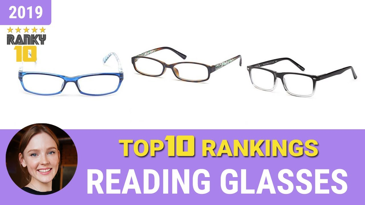 bc74a2dbac Best Reading Glasses Top 10 Rankings