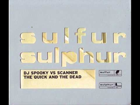DJ Spooky vs Scanner - Journey