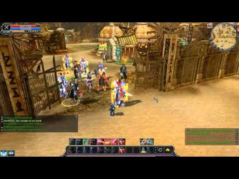 CABAL Online: Rising Force Skills Preview