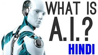 What Is AI Technology ? Hindi India Part 1!