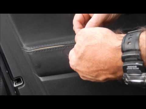 2011+ Ford Explorer Armrest Repair