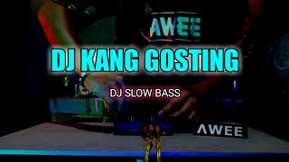 Dj Am Lady Kang Gosting Full Bass Jatim Slow Bass