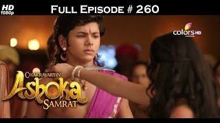 Chakravartin Ashoka Samrat - 25th January 2016 - चक्रवतीन अशोक सम्राट - Full Episode(HD)