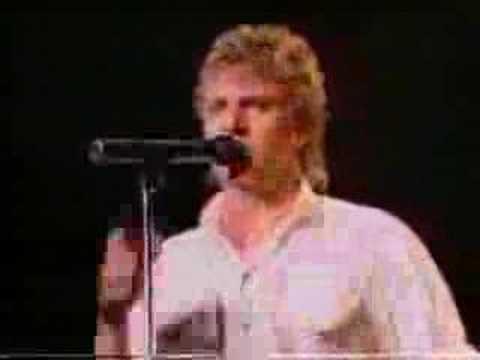Duran Duran - Girls On Film (Live 1984)