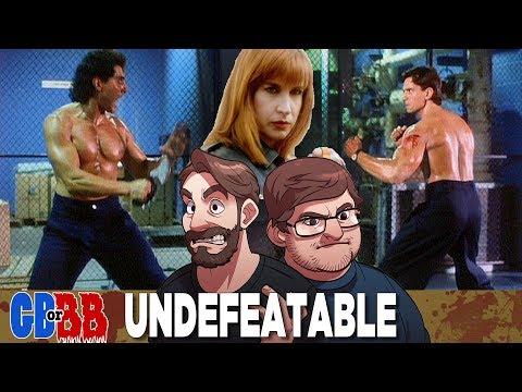 Undefeatable - Good Bad or Bad Bad #32