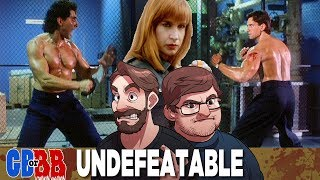 Undefeatable - Good Bad or Bad Bad #32