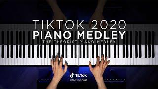 Baixar Playing your favourite TIKTOK SONGS on piano