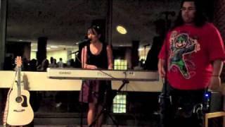 My Little Red Shoes- Juan SkittleZ Ortiz & Hannah Guerra [Original]