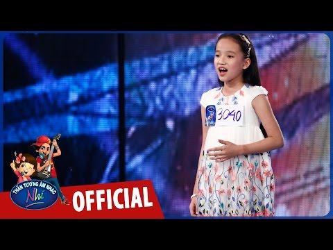 VIETNAM IDOL KIDS 2017 - TẬP 2 - THẢO NGUYÊN, BẢNG ANH, MINH TUYẾT