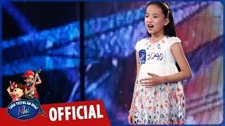 vietnam idol kids 2017 - tap 2 - thao nguyen bang anh minh tuyet