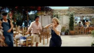 =Mamma Mia= Trailer 1/2 HD! (1080p)